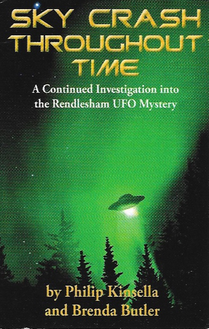 Rendlesham Forest Incident