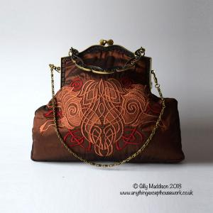 Anthony Moorhouse Designer Handbag